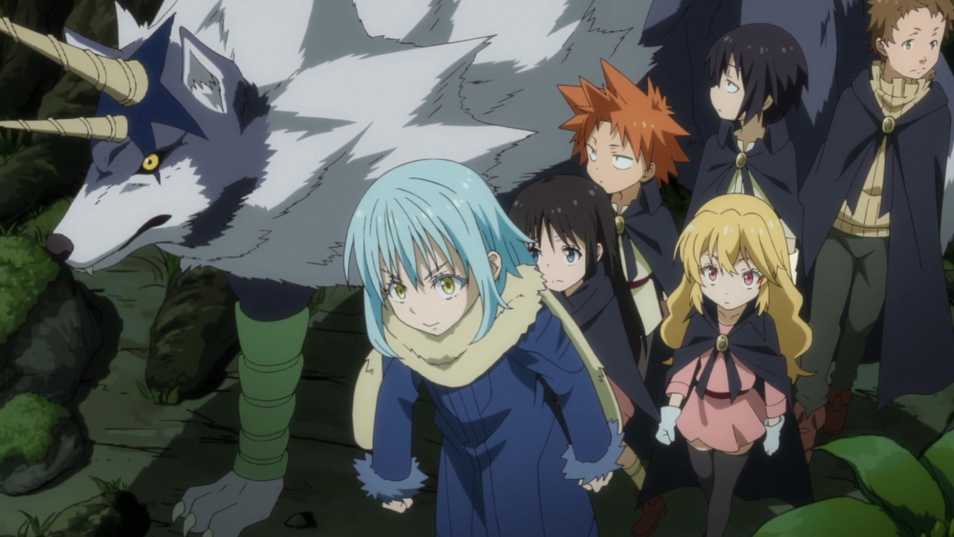 That Time I Got Reincarnated as a Slime Season 2 Episode 13 Release Date and Time 3